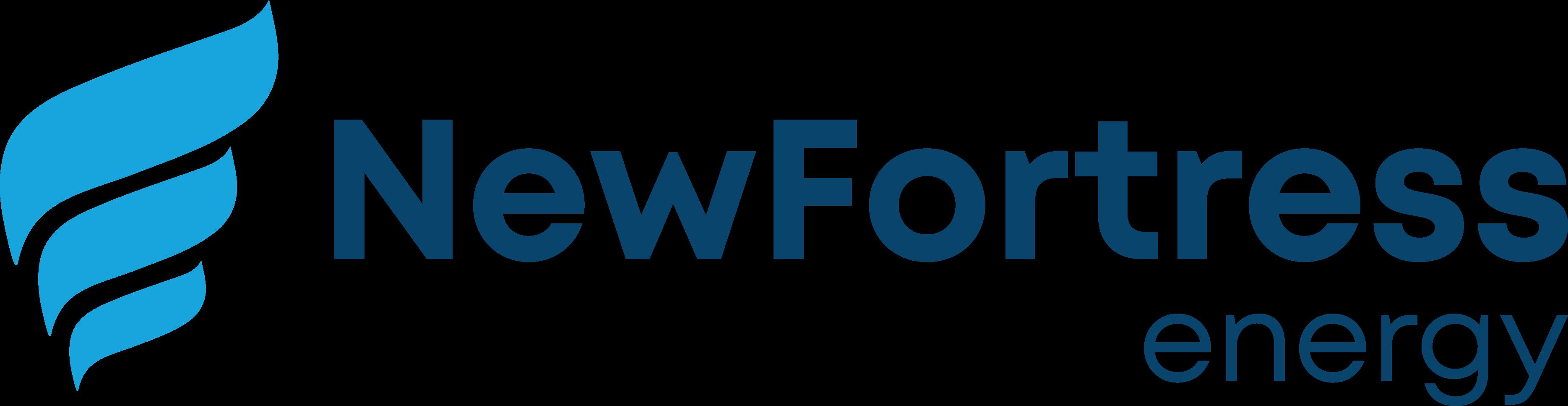 Logotipo do/da New Fortress Energy