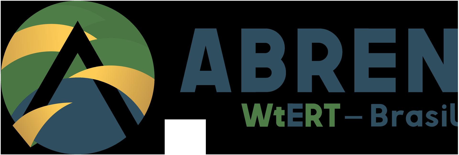 Logotipo do/da ABREN