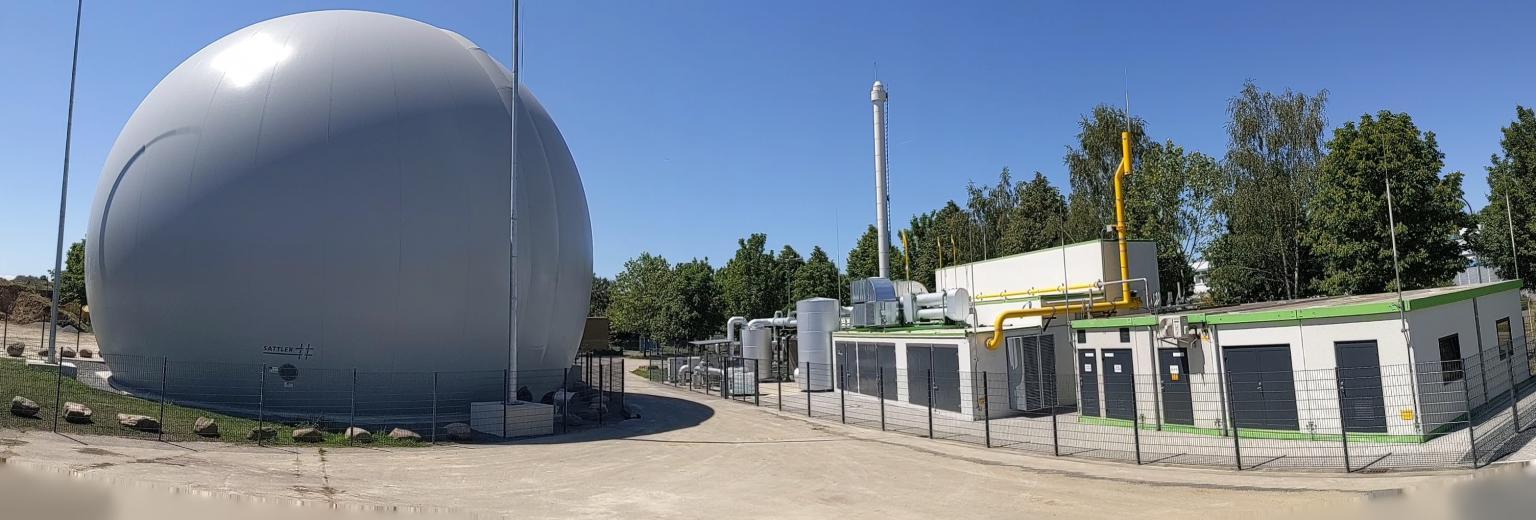 Biometano GNL