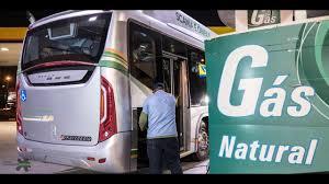 Imagem representativa da notícia: Los autobuses sostenibles de gas natural comprimido ya están en Jerez