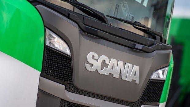 Imagem representativa da notícia: Scania aposta em conectividade e biometano para reduzir emissões